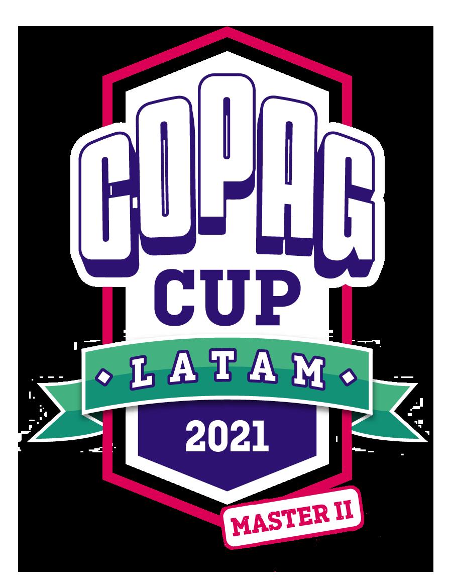 COPAG POKÉMON CUP LATAM
